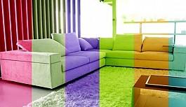 Renklerin Psikolojik Etkileri & Dekorasyonda Kullanımları
