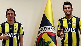 Fenerbahçe'de gençlik hamlesi sürüyor