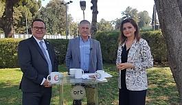 """""""Londra'da yaşayan Kıbrıslı Türklerin Ada ile bağlantısı güçlendirilmeli"""""""