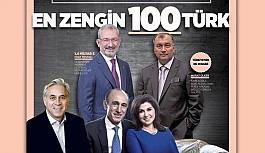 Suat Günsel, en zengin 10'uncu Türk