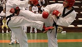 Taeryon maçları yapıldı