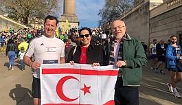 Tuncalı'dan, Baysan'a destek