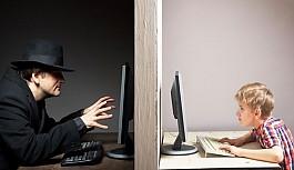 Çocukları siber tehditlerden korumak için 7 öneri