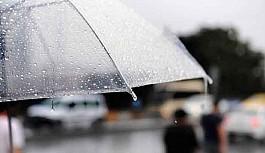 Yağış miktarları