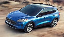 Ford Kuga'nın SUV'u Mayıs sonunda geliyor