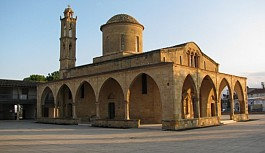 Kuzeyde 81.3 milyon Euro'luk kilise malı var