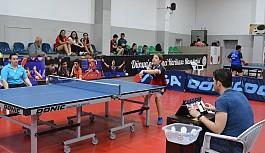 Masa tenisinde yeni hakemler yetişecek