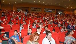 Özay Günsel Çocuk Üniversitesi büyük bir fırsat