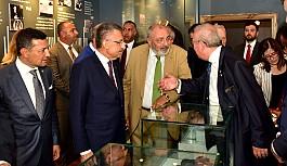 Alparslan Türkeş Müzesi...