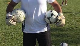 Urcan Vangöl Akademi'de kaleci antrenörü belirlendi