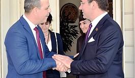 İBB ile işbirliği yararlı sonuçlar doğuracak