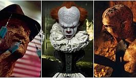 İzlerken Hücrelere Bölüneceğiniz Gelmiş Geçmiş En İyi 13 Korku Filmi
