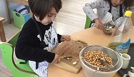 Okul Öncesi Eğitimde İngilizce Montessori ayrıcalığı