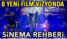 Sinemada haftanın filmleri (26 Eylül 2019)