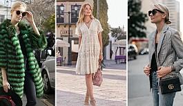 Yaza Veda Hazırlıkları: 2019 Sonbahar Moda Trendleri