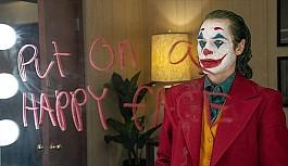 Joker tüm zamanların rekorunu kırdı