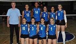 KTSYD Kadınlar Turnuvasında final günü