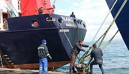 Liman işçilerinin emeklilik yaşı iki günde iki yaş yükseldi