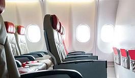 Mikrop kapmamak için uçağın neresinde oturmalıyız?