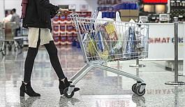 Türkiye'nin yıllık enflasyonu % 11.84