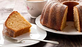 Çay Saatlerinin Yıldızı Olmak İsteyenlere Pratik Kek Tarifleri
