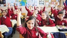 İlk ve orta dereceli okullarda yarı yıl tatili sona eriyor