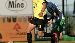 Sonalp'ın golleri Alayköy için