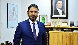 """""""Tatar Cumhurbaşkanlığı'nda ne yapacağını uygulamalı olarak gösteriyor"""""""