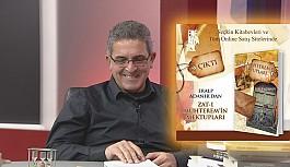 """Eralp Adanır'dan toplumsal belleğimizi sorgulayan bir roman """"Zat-ı Muhteremi'in Mektupları"""""""
