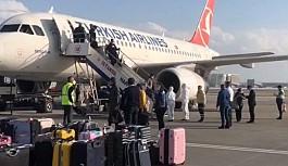 İngiltere'den KKTC'ye iki uçak daha geliyor