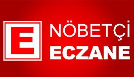 Nöbetçi eczaneler (24 Nisan 2020)