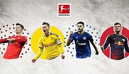 Bundesliga Ruhr derbisiyle yeniden başlıyor