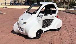 """""""Gelecek artık elektrikli arabaların"""""""