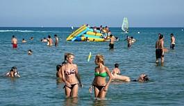 Güney'de de turizm gelirleri dibe vurdu