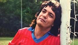 Hiç oynamamış en büyük futbolcu: Carlos Kaiser