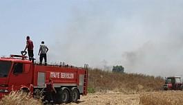 Serdarlı'daki iki yangının sorumlusu bir kişi tutuklandı