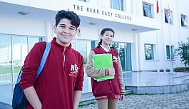 Yakın Doğu Koleji giriş sınavı 13 Haziran'da