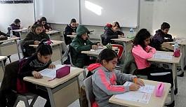 Kolej Giriş Sınavlarının 2. Basamağı cumartesi yapılıyor