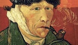 Van Gogh şizofren mi dahi miydi?
