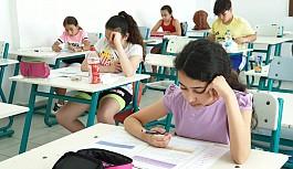 YDK 2020-2021 Eğitim Öğretim Yılı Burs Sıralama, Seviye Tespit ve Giriş Sınavı Yapıldı