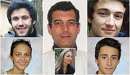 5 Kişilik Ailenin ve 2 Köpeklerinin Sırlarla Dolu Katliamı