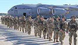 ABD'den Güney Kıbrıs'a silah eğitimi için açıklama