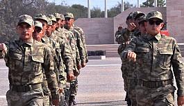 Askerlik (Değişiklik) Yasa Tasarısı halkın bilgisine sunuldu