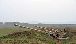 Azerbaycan-Ermenistan sınırında çatışma: 4 asker öldü