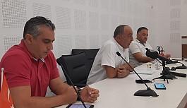 Basketbol Federasyonu genel kurulunun tarihi ve yeri açıklandı