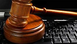 Bilişim Suçları Yasası yürürlükte