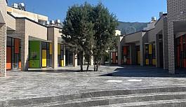 Cysings Const'tan Girne'ye modern anaokulu