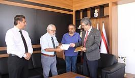 Dr. Küçük Vakfı ile Bahçeşehir Üniversitesi arasında iş birliği