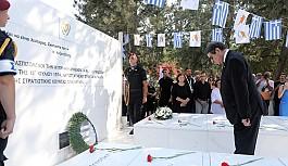 Faşist Yunan darbesinin 46'ıncı yıldönümü