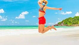 Güvenli yaz tatili için bu önerilere dikkat
